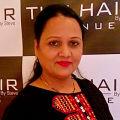 Naseem Banu - Wedding makeup artists