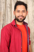 Ranjeet Chandrawat - Fitness trainer at home