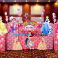 srilakshmi. A - Birthday party planners