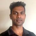 Venkatesh - Fitness trainer at home