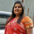 Charmi Gada - Bridal mehendi artist