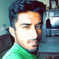 Siddharth Singh - Yoga at home