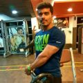 Syed Nusrath Mehdi - Fitness trainer at home