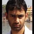 Dr Dhananjay Rai - Yoga trial at home
