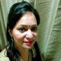 Richa Gupta  - Yoga trial at home