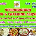 Satish - Wedding caterers