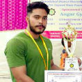 Pratik Parmar - Fitness trainer at home