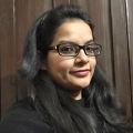 Amrita Jha - Physiotherapist