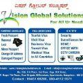 Rakesh - Visa agency