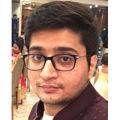 Ruchir Pahuja - Web designer