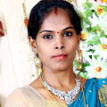 Rajalakshmi - Wedding makeup artists