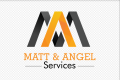 Matt & Angel Services - Professional sofa cleaning