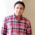 Dr. Amit Shukla - Physiotherapist