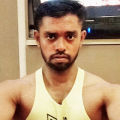 Gaurav Suresh Nagvekar - Fitness trainer at home
