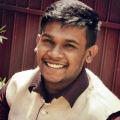 Sharan Kumar J - Yoga at home