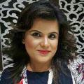 Pallavi Kapoor - Party makeup artist