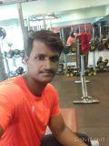 Suraj L. Singh - Fitness trainer at home