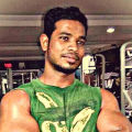 MD Salman - Fitness trainer at home