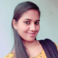 Shruthi Krishnan - Nutritionists
