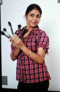 Aruna Sharma - Party makeup artist