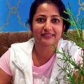 Niveditha Sunkad - Yoga classes