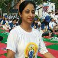 Santosh Sharma - Yoga at home
