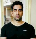 Anees - Fitness trainer at home