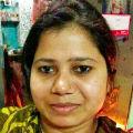 Sonali Saha - Yoga at home