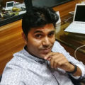 Santosh Kumar - Cctv dealers