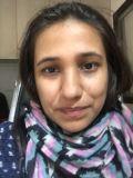Nidhi Sood - Physiotherapist