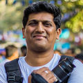 Jayanand Supali - Personal party photographers
