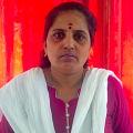 Krishnaveni - Yoga at home