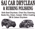 Sai Car Cleaners - Professional sofa cleaning