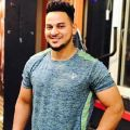 Sameer Khan - Fitness trainer at home