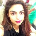 Aanchal Gupta  - Party makeup artist