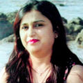 Reshma Kiran Chafekar - Wedding makeup artists