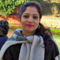 Shruti Bhargava - Nutritionists