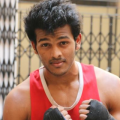 Atish Krishna Kavde - Fitness trainer at home
