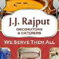 Vipul B Rajput - Birthday party caterers