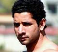 Sachin Yadav - Fitness trainer at home