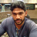 Anand - Fitness trainer at home