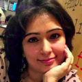 Anuradha - Wedding makeup artists