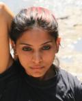 Pooja Purohit - Yoga at home