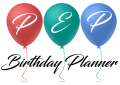 Jasmeen Sultana  - Birthday party planners