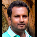 Rajesh Benjamin - Web designer