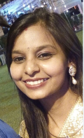 Vishakha Jain - Birthday party planners