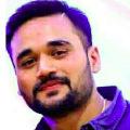Vamshi Krishna Ganji - Fitness trainer at home