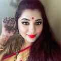 Antara Dutta Bandyopadhyay - Party makeup artist