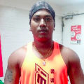 Ramesh Mallesh Metri - Fitness trainer at home
