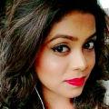 Samritha Gambhira - Party makeup artist